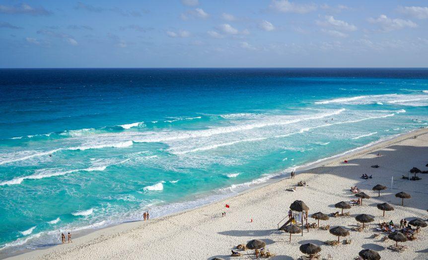 Gulf Coast Mexico